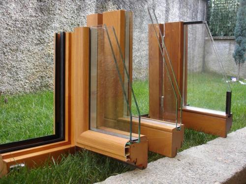 campioni finestre